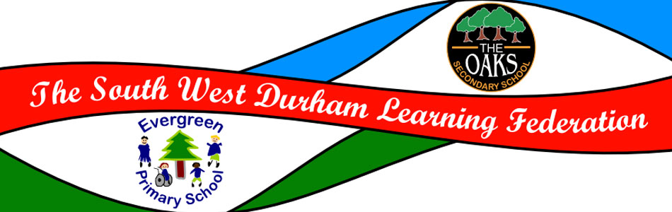 Welcome to The South West Durham Learning Federation